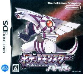 【中古】ポケットモンスター パールソフト:ニンテンドーDSソフト/任天堂キャラクター・ゲーム