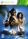 【中古】Port Royale3 −ポートロイヤル3−ソフト:Xbox360ソフト/シミュレーション・ゲーム