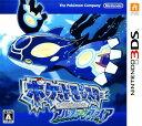 【中古】ポケットモンスター アルファサファイアソフト:ニンテンドー3DSソフト/任天堂キャラクター・ゲーム