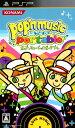【中古】ポップンミュージック ポータブルソフト:PSPソフト/リズムアクション・ゲーム