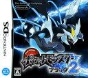 【中古】ポケットモンスター ブラック2ソフト:ニンテンドーDSソフト/任天堂キャラクター・ゲーム