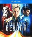 【中古】スター・トレック BEYOND Blu−ray&DVDセット/クリス・パインブルーレイ/洋画SF
