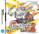 【中古】ポケットモンスター ホワイト2ソフト:ニンテンドーDSソフト/任天堂キャラクター・ゲーム