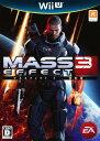 【中古】Mass Effect3 −特別版−ソフト:WiiUソフト/ロールプレイング・ゲーム
