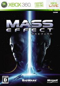 【中古】Mass Effectソフト:Xbox360ソフト/ロールプレイング・ゲーム