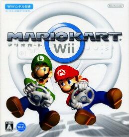 【中古】マリオカートWii (同梱版)ソフト:Wiiソフト/任天堂キャラクター・ゲーム
