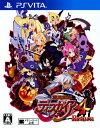 【中古】魔界戦記ディスガイア4 Returnソフト:PSVitaソフト/シミュレーション・ゲーム