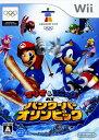 【中古】マリオ&ソニック AT バンクーバーオリンピックソフト:Wiiソフト/任天堂キャラクター・ゲーム