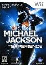 【中古】マイケル・ジャクソン ザ・エクスペリエンスソフト:Wiiソフト/リズムアクション・ゲーム
