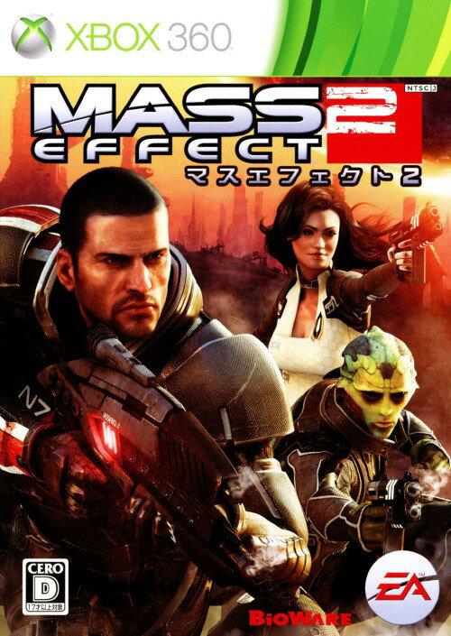 【中古】Mass Effect2