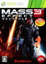 【中古】Mass Effect3ソフト:Xbox360ソフト/ロールプレイング・ゲーム