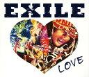 【中古】EXILE LOVE(DVD付)/EXILECDアルバム/邦楽