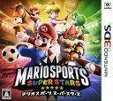 【中古】マリオスポーツ スーパースターズソフト:ニンテンドー3DSソフト/任天堂キャラクター・ゲーム