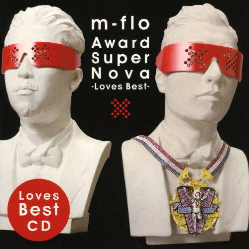 【中古】Award SuperNova−Loves Best−/m−flo