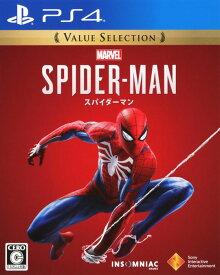 【中古】Marvel's Spider−Man Value Selectionソフト:プレイステーション4ソフト/TV/映画・ゲーム