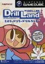 【中古】ミスタードリラー ドリルランドソフト:ゲームキューブソフト/アクション・ゲーム