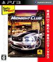 【中古】Midnight Club:Los Angeles Spike The Bestソフト:プレイステーション3ソフト/スポーツ・ゲーム
