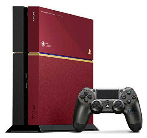 【中古】PlayStation4 METAL GEAR SOLID5 LIMITED PACK THE PHANTOM PAIN EDITION (同梱版)