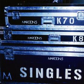 【中古】シングルス(初回生産限定低価格盤)/マルーン5CDアルバム/洋楽