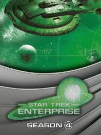 【中古】スター・トレック エンタープライズ 4th コレクターズBOX 【DVD】/スコット・バクラDVD/海外TVドラマ