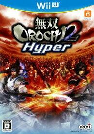 【中古】無双OROCHI 2 Hyperソフト:WiiUソフト/アクション・ゲーム