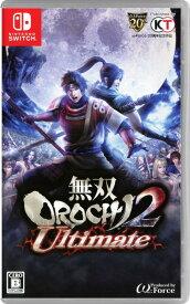 【中古】無双OROCHI 2 Ultimateソフト:ニンテンドーSwitchソフト/アクション・ゲーム