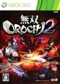 【中古】無双OROCHI 2ソフト:Xbox360ソフト/アクション・ゲーム