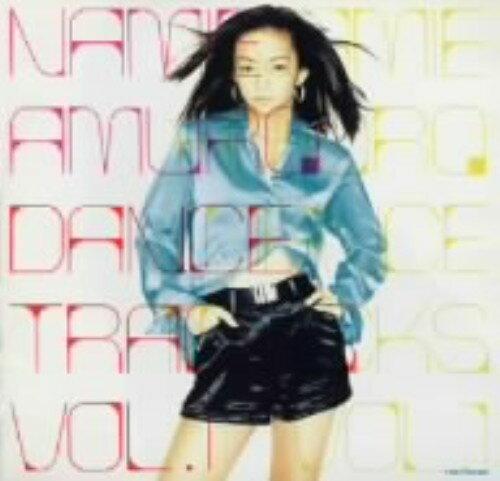 【中古】DANCE TRACKS VOL.1/安室奈美恵CDアルバム/邦楽
