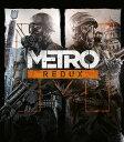 【中古】【18歳以上対象】メトロ リダックスソフト:XboxOneソフト/シューティング・ゲーム