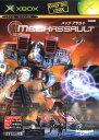 【中古】メック アサルトソフト:Xboxソフト/アクション・ゲーム