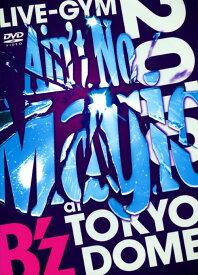 【中古】B'z LIVE-GYM 2010 Ain't No Magic at… 【DVD】/B'zDVD/映像その他音楽