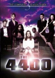 【中古】THE 4400 3rd コンプリートBOX 【DVD】/ジョエル・グレッチDVD/海外TVドラマ
