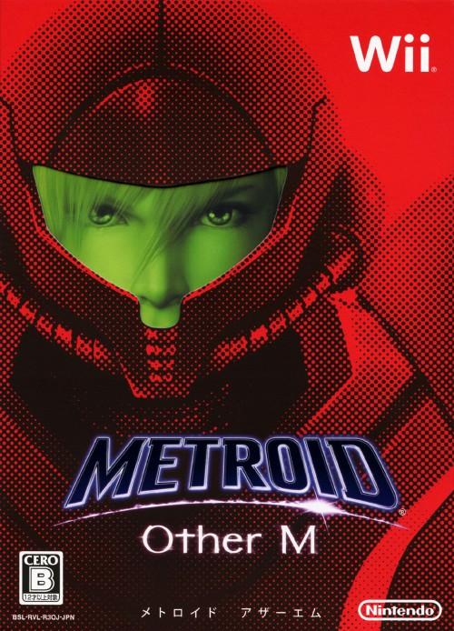 【中古】METROID Other M