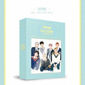 【中古】BTS JAPAN OFFICIAL FAN…Happy Ever After 【DVD】/BTS (防弾少年団)DVD/映像その他音楽