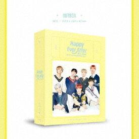 【中古】BTS JAPAN OFFICIAL FAN…Happy Ever After 【ブルーレイ】/BTS (防弾少年団)ブルーレイ/映像その他音楽