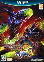 【中古】MONSTER HUNTER 3(tri)G HD Ver.ソフト:WiiUソフト/ハンティングアクション・ゲーム