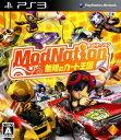 【中古】ModNation 無限のカート王国ソフト:プレイステーション3ソフト/スポーツ・ゲーム