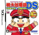 【中古】桃太郎電鉄DS TOKYO&JAPAN