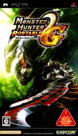 【中古】MONSTER HUNTER PORTABLE 2nd Gソフト:PSPソフト/ハンティングアクション・ゲーム