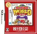 【中古】桃太郎電鉄WORLD ベストセレクションソフト:ニンテンドーDSソフト/テーブル・ゲーム