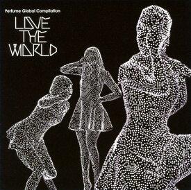 【中古】Perfume Global Compilation LOVE THE WORLD(初回限定盤)(DVD付)/PerfumeCDアルバム/邦楽