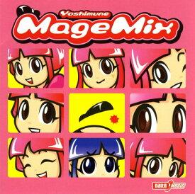 【中古】吉宗 Mage Mix/吉宗サウンドトラックCDアルバム/音楽その他