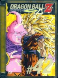 【中古】42.ドラゴンボール Z 【DVD】/野沢雅子DVD/コミック
