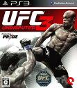 【中古】UFC Undisputed 3ソフト:プレイステーション3ソフト/スポーツ・ゲーム