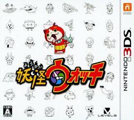 【中古】妖怪ウォッチソフト:ニンテンドー3DSソフト/マンガアニメ・ゲーム