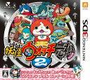 【中古】妖怪ウォッチ2 元祖ソフト:ニンテンドー3DSソフト/マンガアニメ・ゲーム