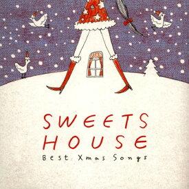 【中古】SWEETS HOUSE〜Best Xmas Songs〜/NaomileCDアルバム/邦楽
