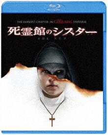 【中古】死霊館のシスター BD&DVDセット 【ブルーレイ】/タイッサ・ファーミガブルーレイ/洋画ホラー