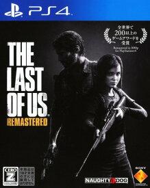 【中古】【18歳以上対象】The Last of Us Remasteredソフト:プレイステーション4ソフト/アクション・ゲーム