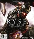 【中古】【18歳以上対象】Ryse: Son of Rome レジェンダリー エディションソフト:XboxOneソフト/アクション・ゲーム